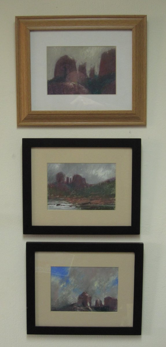 More On Framing A Plein Air Painter S Blog