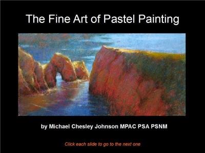 The Fine Art of Pastel