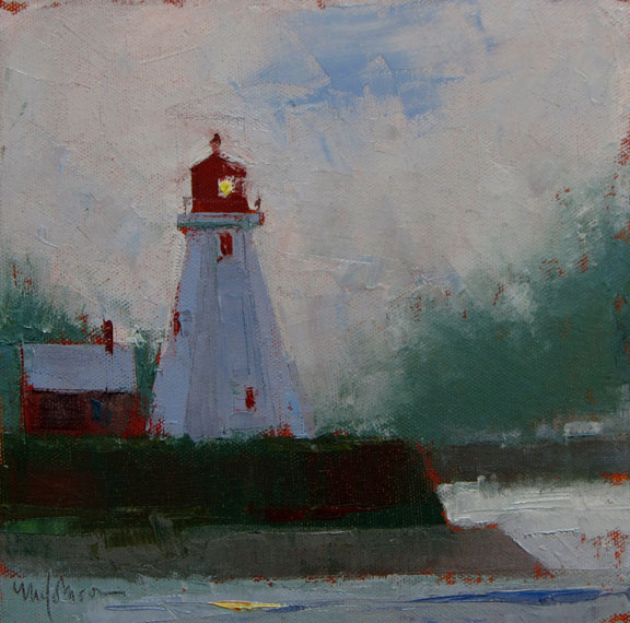 A Plein Air Painter's Blog | INSIGHTS INTO PAINTING FROM LIFE WITH